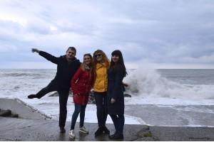 Индивидуальный тур по Сочи, Абхазии или Черноморскому побережью до 6 человек